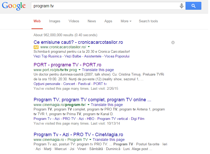 cautare_google_program_tv